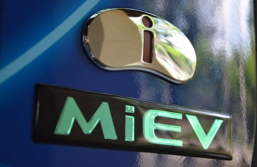 Mitsubishi i-MiEV Eco Tourism Pilot Demo Program at Four Seasons Resort, Langkawi Image #89401