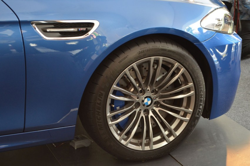 Bmw Malaysia Launches F10 M5 And New Z4 Variants Paul Tan