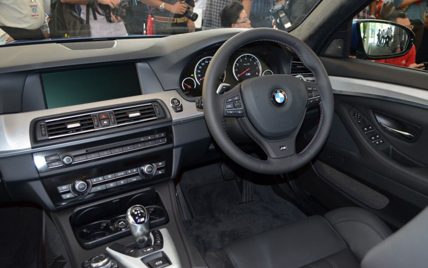 BMW Malaysia launches F10 M5 and new Z4 variants Image #90704