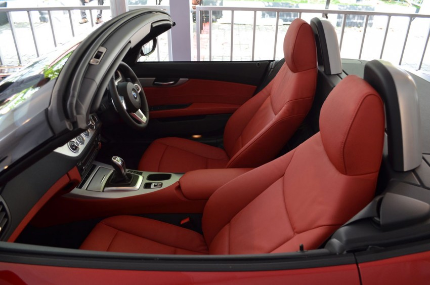 BMW Malaysia launches F10 M5 and new Z4 variants Image #90735