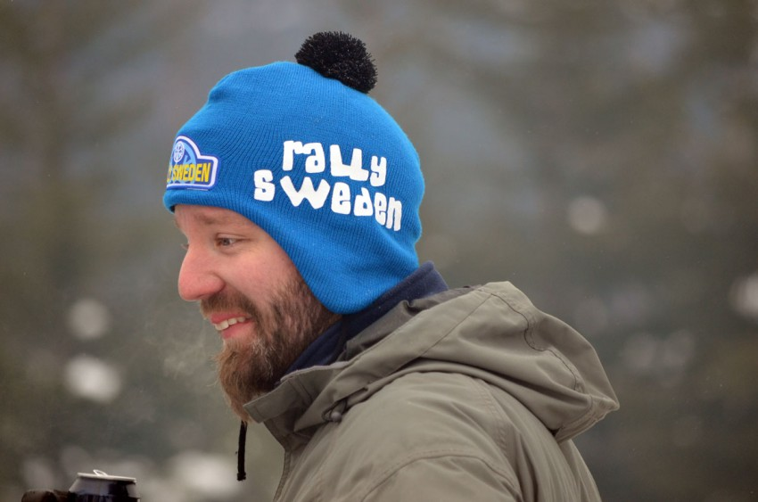 LIVE from Rally Sweden: Ex teammates Hirvonen and Latvala duel at the top, PG Andersson still leading S-WRC Image #87055