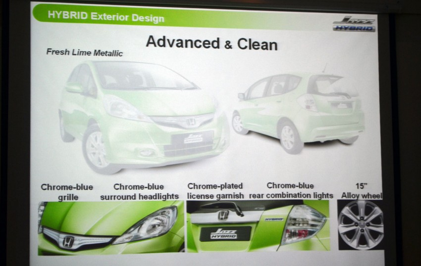 Interview with Shingo Nagamine, Large Project Leader of the Honda Jazz Hybrid Image #93379