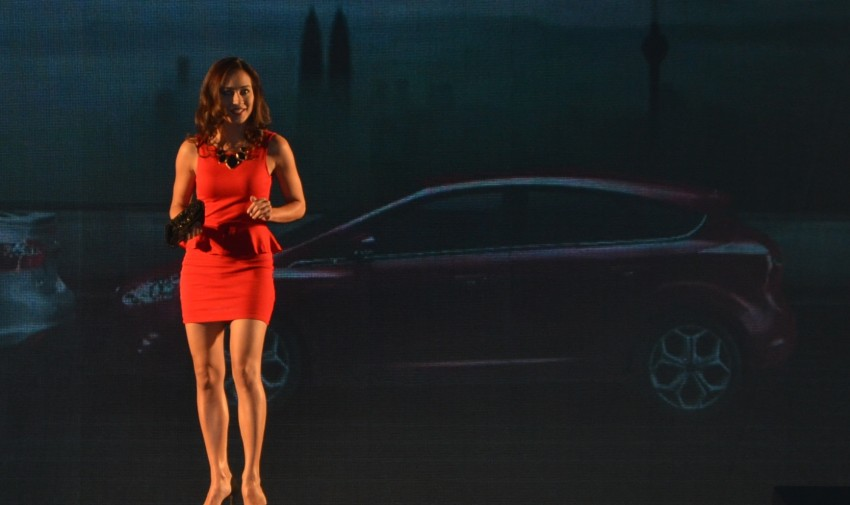 Ford Focus – 3rd-gen C346 debuts, RM116k-RM129k Image #131095
