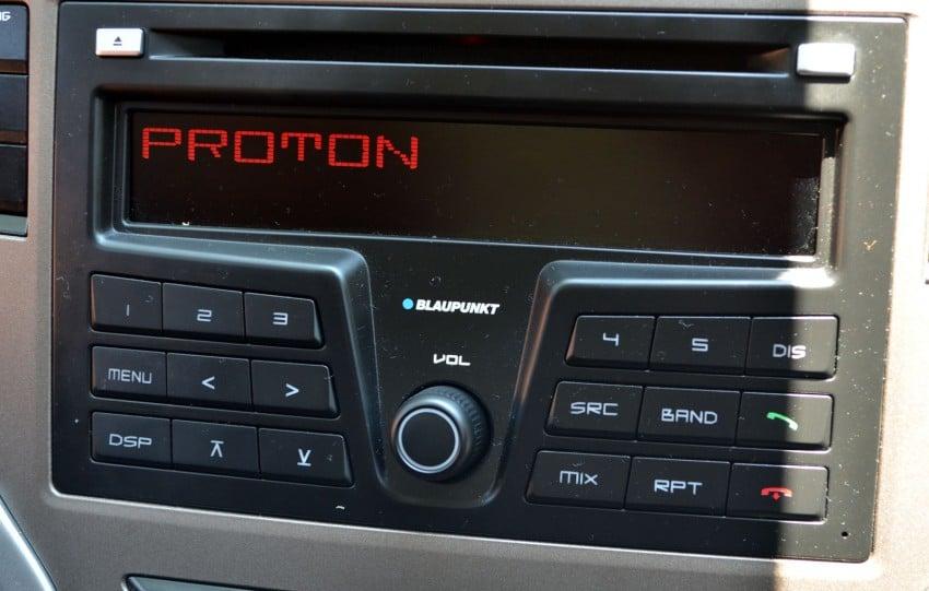 Proton Prevé Turbo CVT and IAFM Manual tested Image #103469
