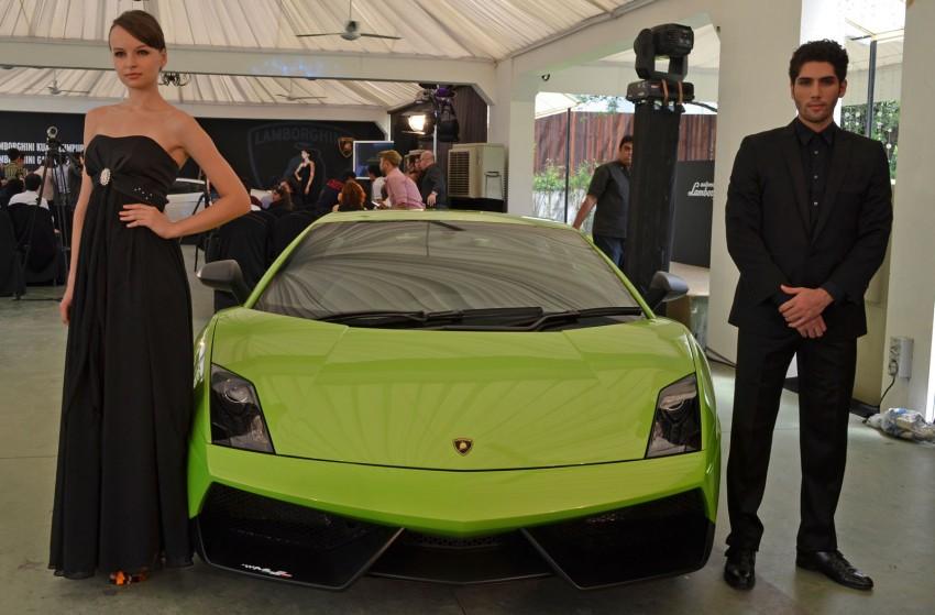 Lamborghini Gallardo Malaysia Limited Edition – 20 units Image #103976