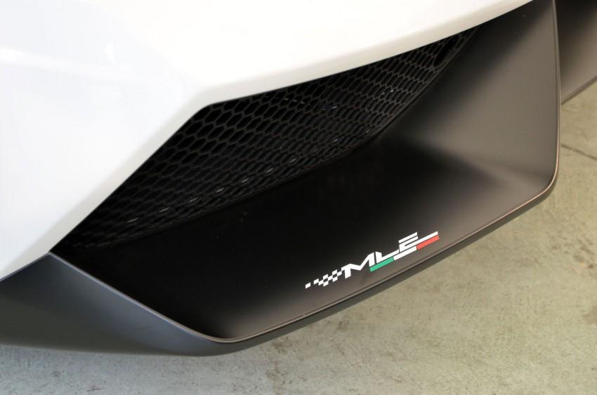 Lamborghini Gallardo Malaysia Limited Edition – 20 units Image #103985