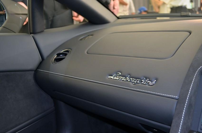 Lamborghini Gallardo Malaysia Limited Edition – 20 units Image #103989