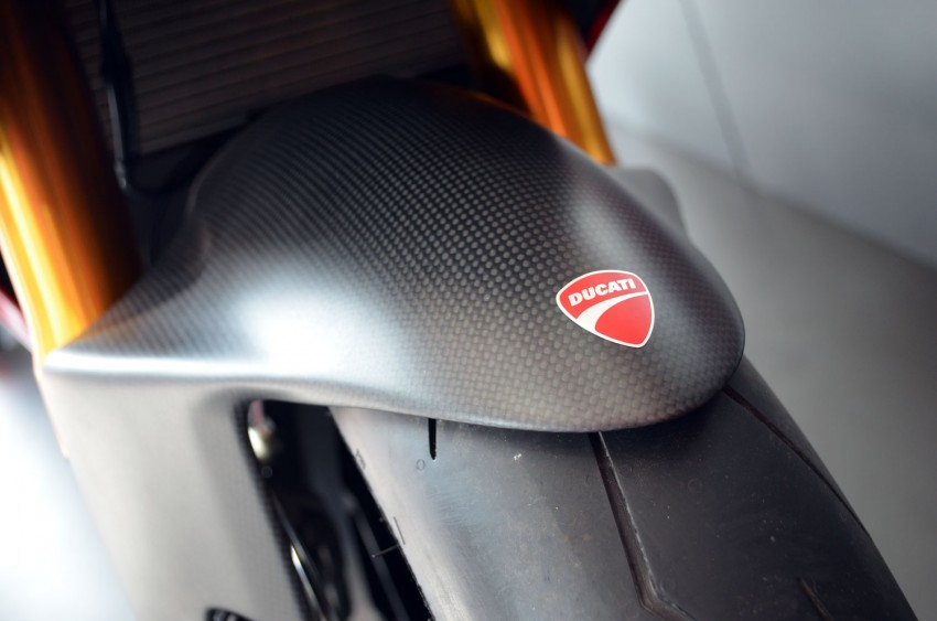 Naza opens largest Ducati Centre in Asia, launches the 1199 Panigale – 195 hp, 164 kg, from RM160,888 Image #101518