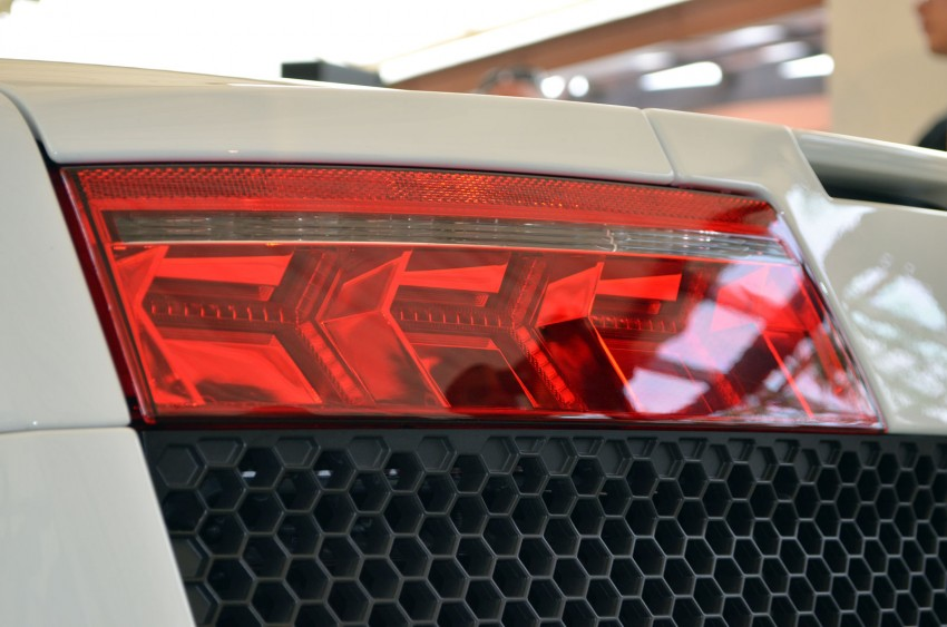 Lamborghini Gallardo Malaysia Limited Edition – 20 units Image #103991