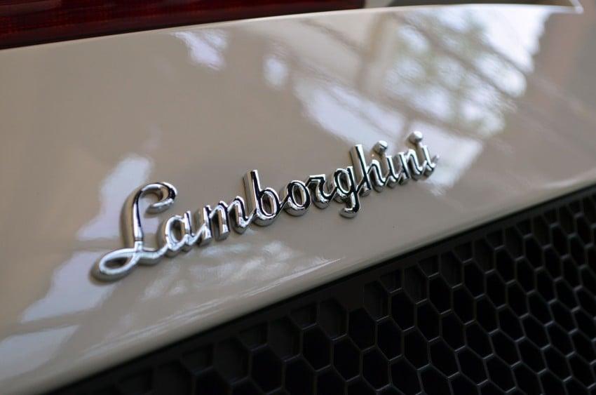 Lamborghini Gallardo Malaysia Limited Edition – 20 units Image #103992
