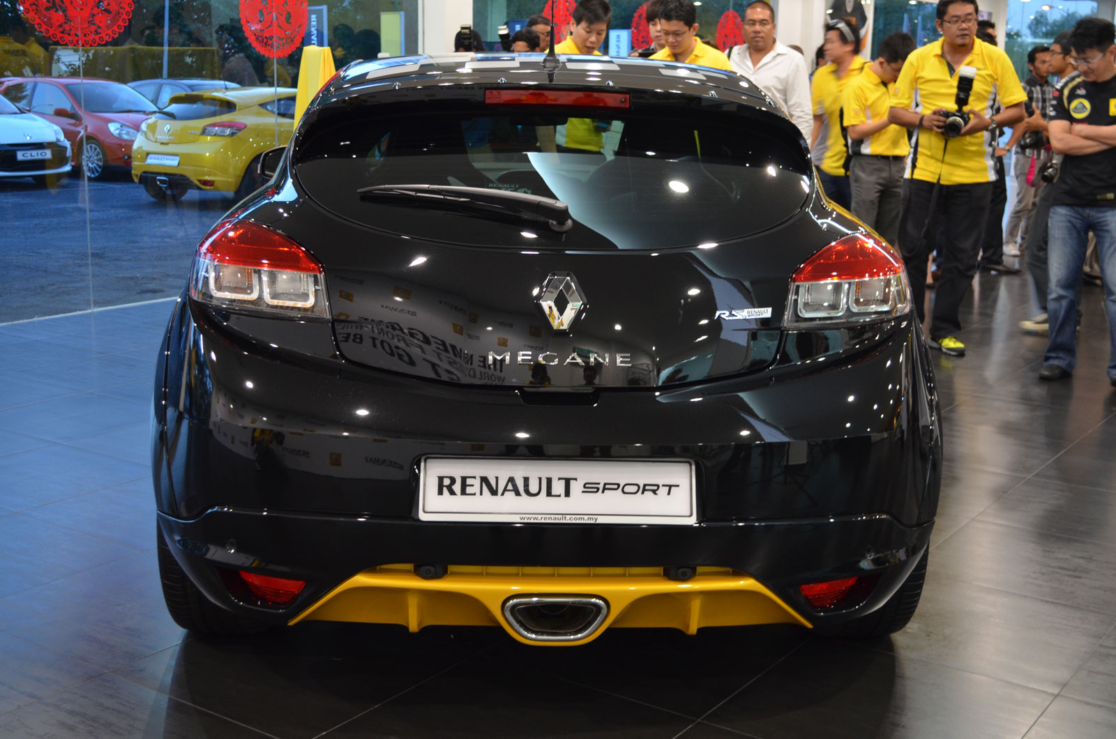 renault megane rs 265 cup launched � rm235k image 151707