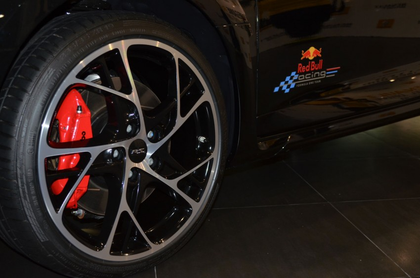 Renault Megane RS 265 Cup launched – RM235k Image #151709