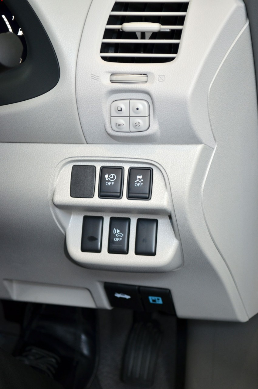 Nissan Leaf driven around the block – you can try it too! Image #104564