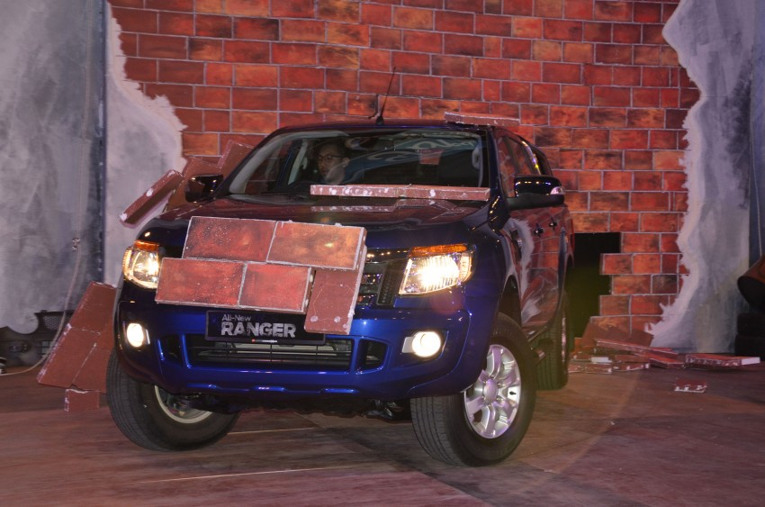 Ford Ranger T6 launched – RM90k to RM117k Image #114870