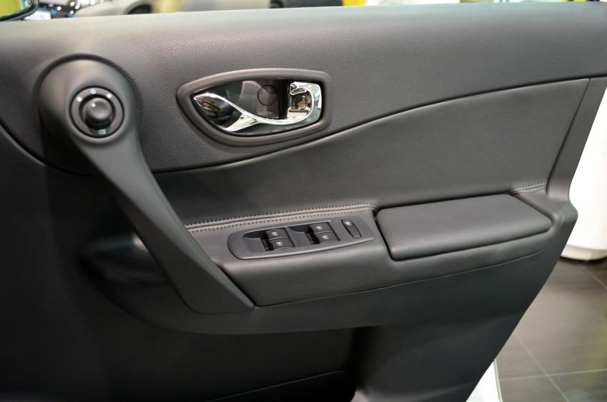 Renault Koleos facelift arrives – RM224k Image #110841
