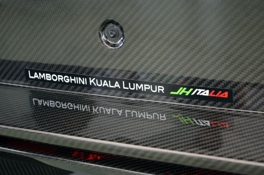 Lamborghini Gallardo Malaysia Limited Edition – 20 units Image #103995