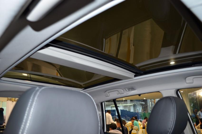 Renault Koleos facelift arrives – RM224k Image #110842