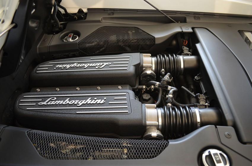 Lamborghini Gallardo Malaysia Limited Edition – 20 units Image #103997