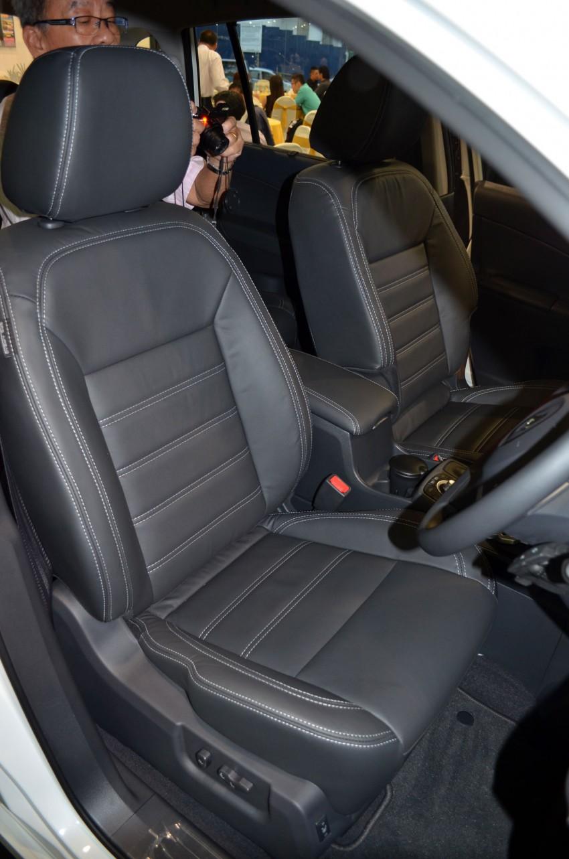 Renault Koleos facelift arrives – RM224k Image #110843