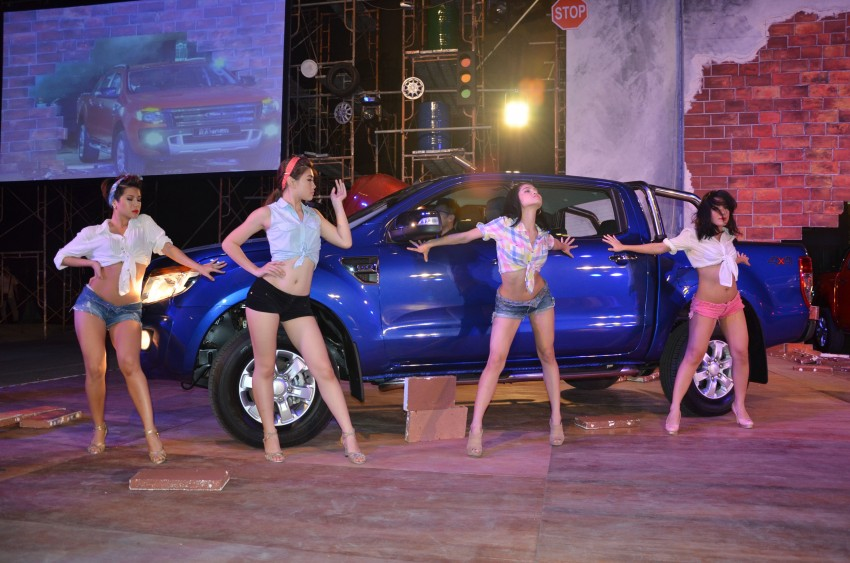Ford Ranger T6 launched – RM90k to RM117k Image #114873