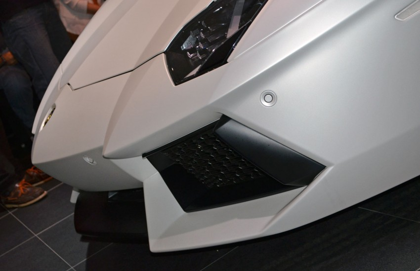 Lamborghini Aventador LP700-4 Roadster previewed in Malaysia – 18 months wait list, from RM3 million Image #142095