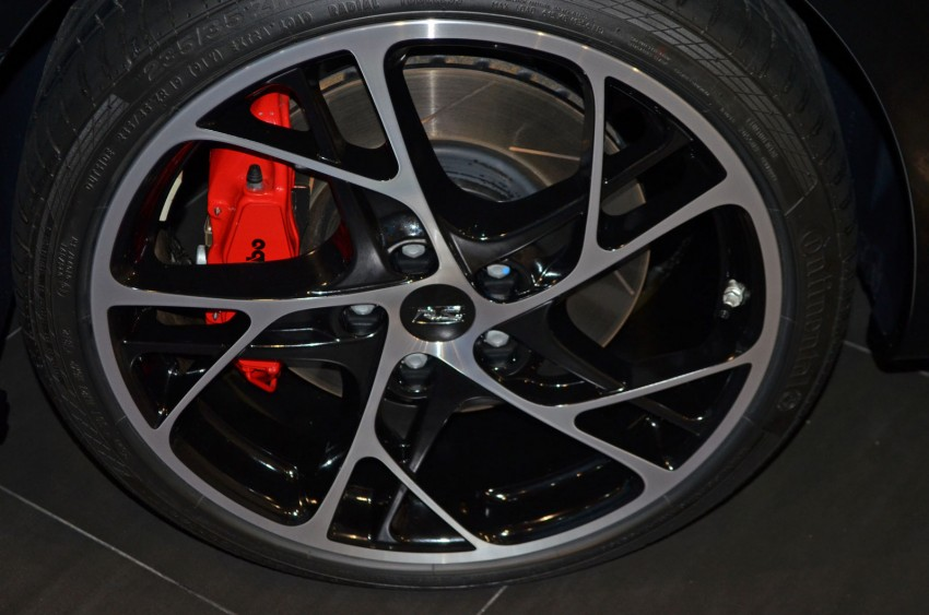 Renault Megane RS 265 Cup launched – RM235k Image #151717