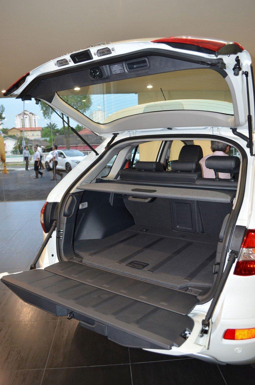 Renault Koleos facelift arrives – RM224k Image #110844