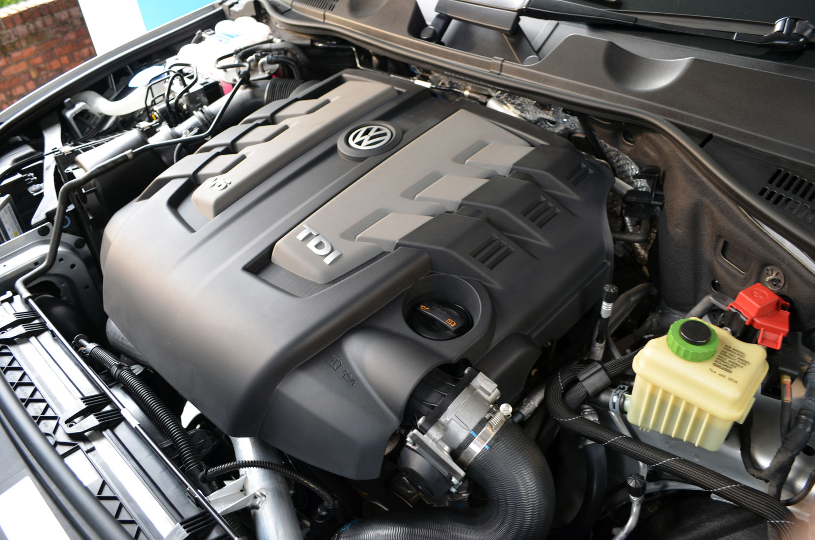 Germany to carry out random vehicle emission tests for Motor vehicle emissions test