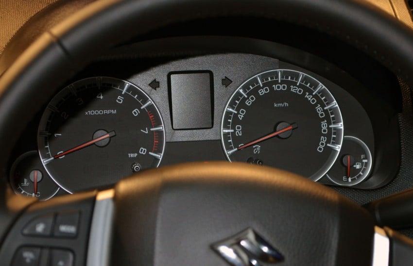 Suzuki Swift – third-gen launched, RM78k-RM83k Image #148975