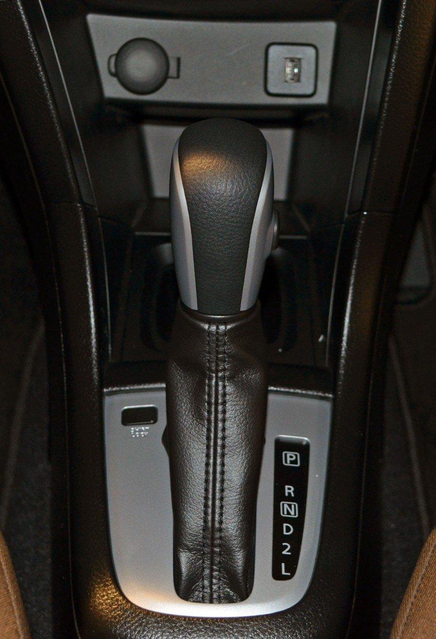 Suzuki Swift – third-gen launched, RM78k-RM83k Image #148976