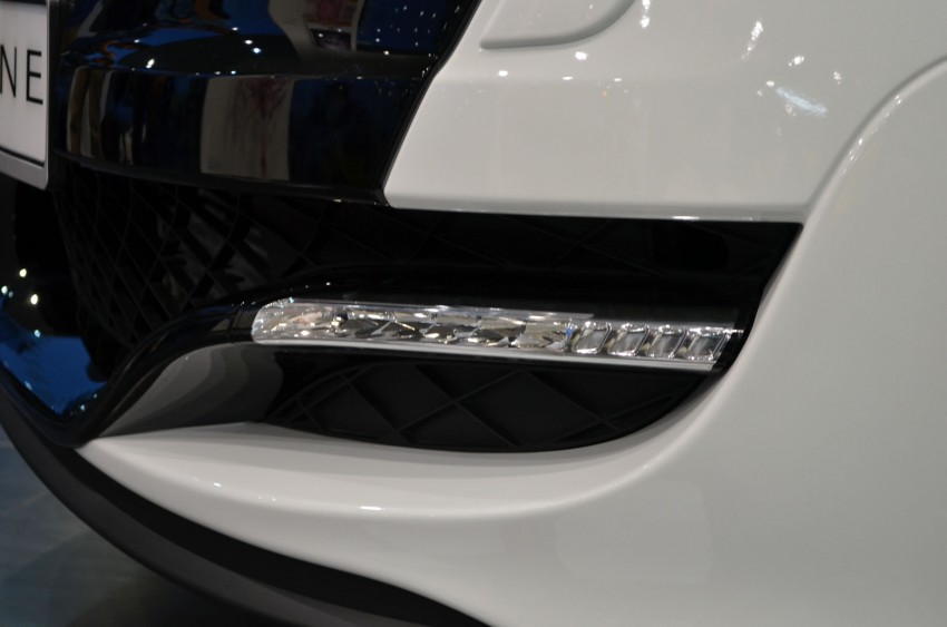 Renault Megane RS 265 Cup launched – RM235k Image #151720
