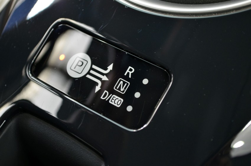 Nissan Leaf driven around the block – you can try it too! Image #104568