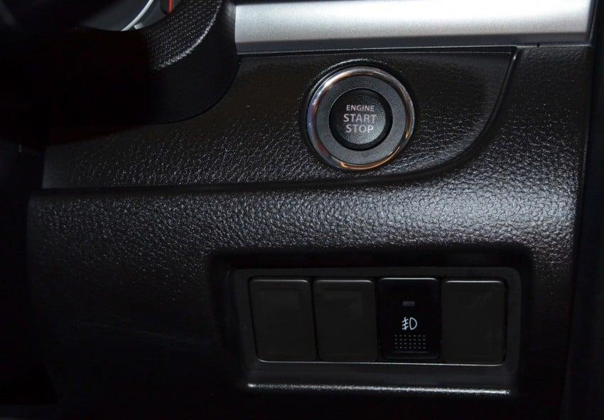 Suzuki Swift – third-gen launched, RM78k-RM83k Image #148978