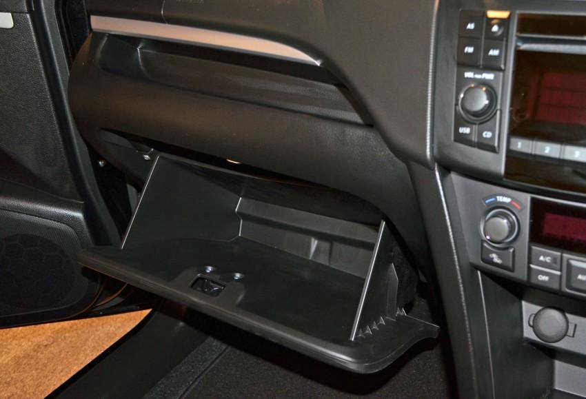 Suzuki Swift – third-gen launched, RM78k-RM83k Image #148980