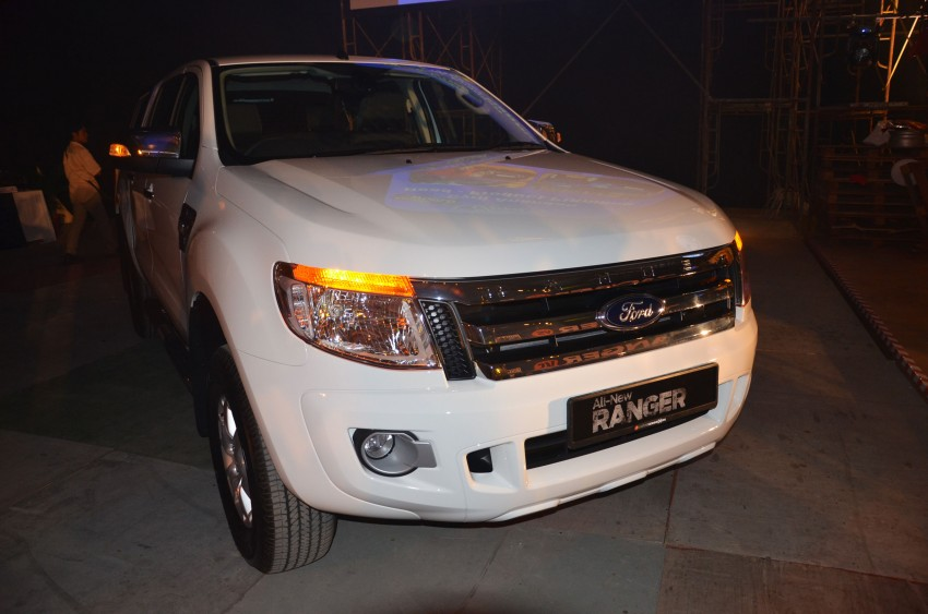 Ford Ranger T6 launched – RM90k to RM117k Image #114876