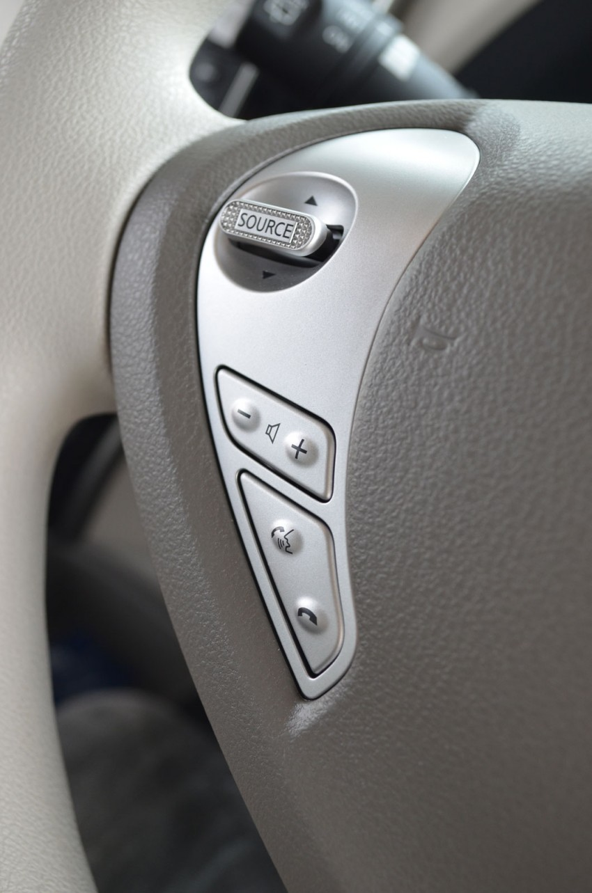Nissan Leaf driven around the block – you can try it too! Image #104575