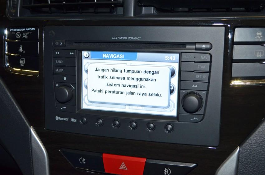 Proton Prevé with 1.6 turbo launched: RM60k – RM73k! Image #100998