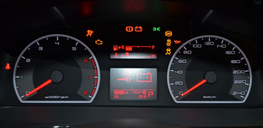 Proton Prevé with 1.6 turbo launched: RM60k – RM73k! Image #101001