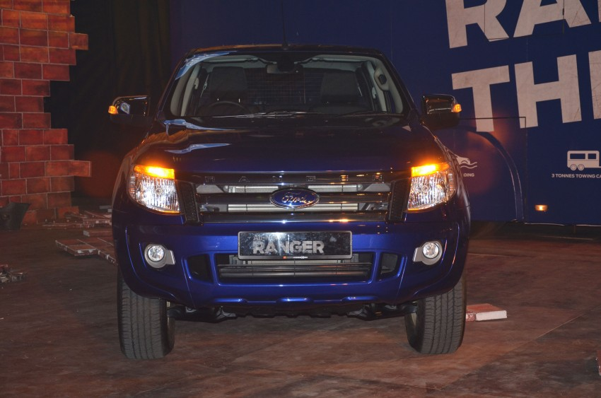 Ford Ranger T6 launched – RM90k to RM117k Image #114890