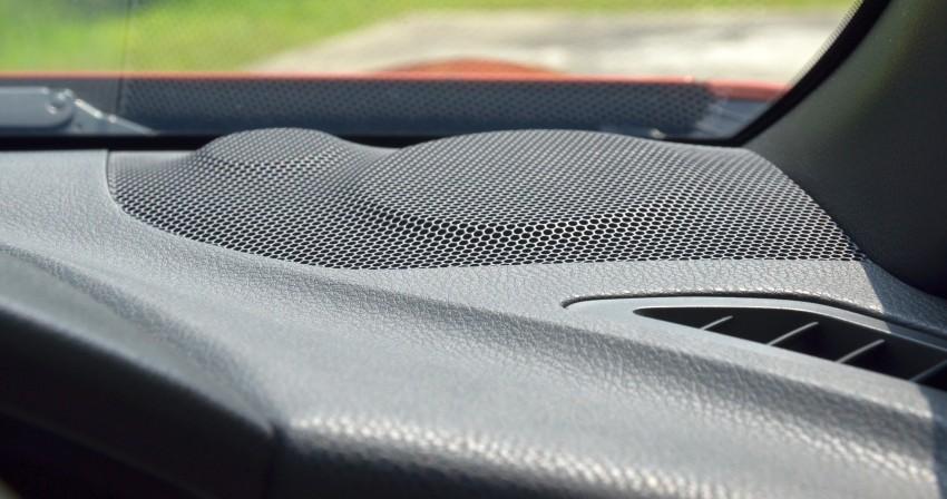DRIVEN: Toyota 86 – a true gem under the veneer Image #115464