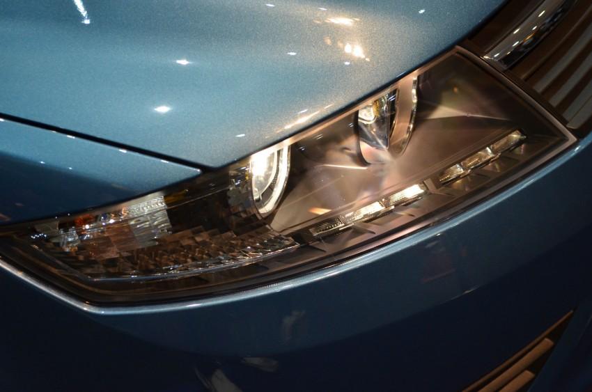 Proton Prevé with 1.6 turbo launched: RM60k – RM73k! Image #101009