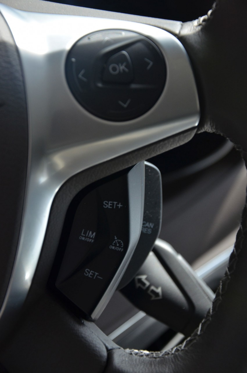 DRIVEN: New Ford Focus Hatch and Sedan in Krabi Image #118265