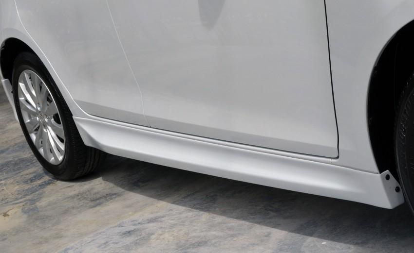 Suzuki Swift – third-gen launched, RM78k-RM83k Image #149000