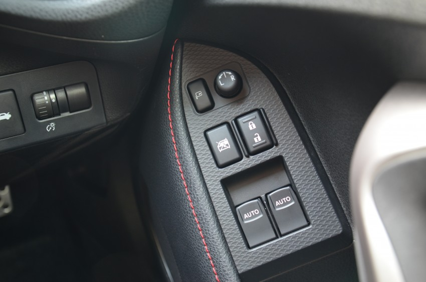 DRIVEN: Toyota 86 – a true gem under the veneer Image #115477