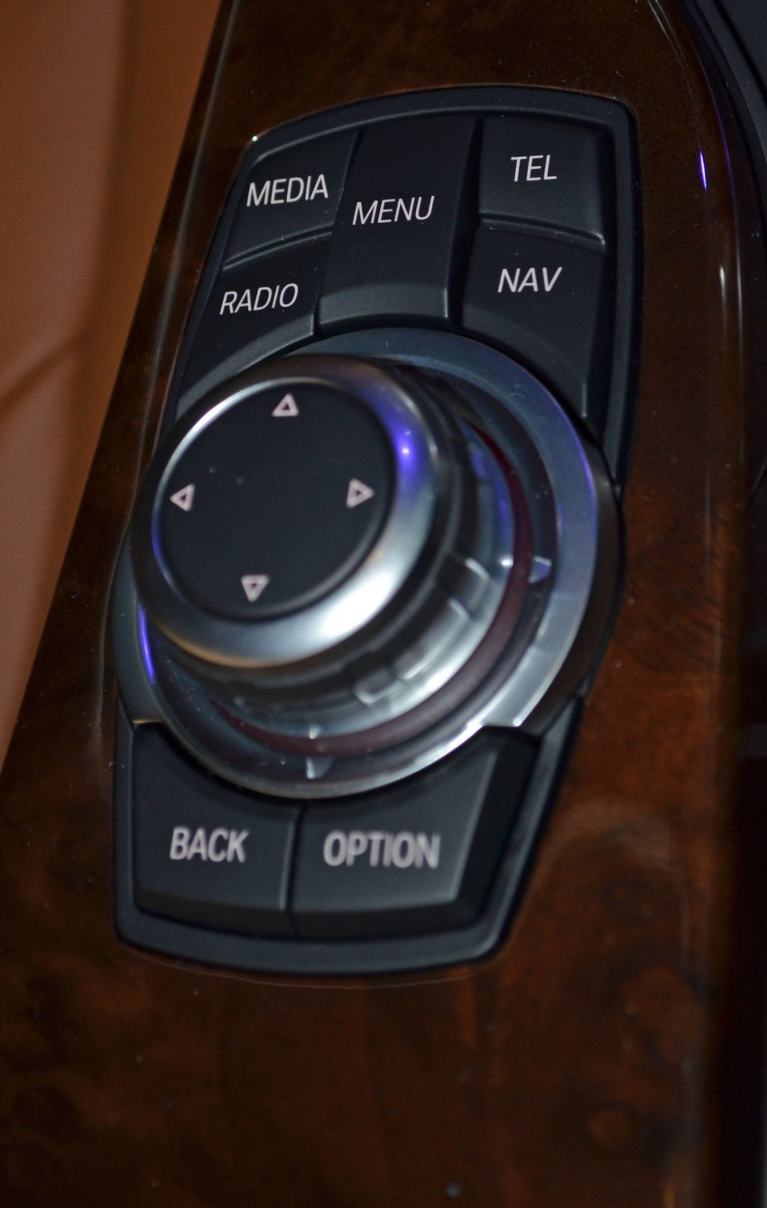 BMW F30 3-Series launched – 335i, 328i, 320d Image #95364