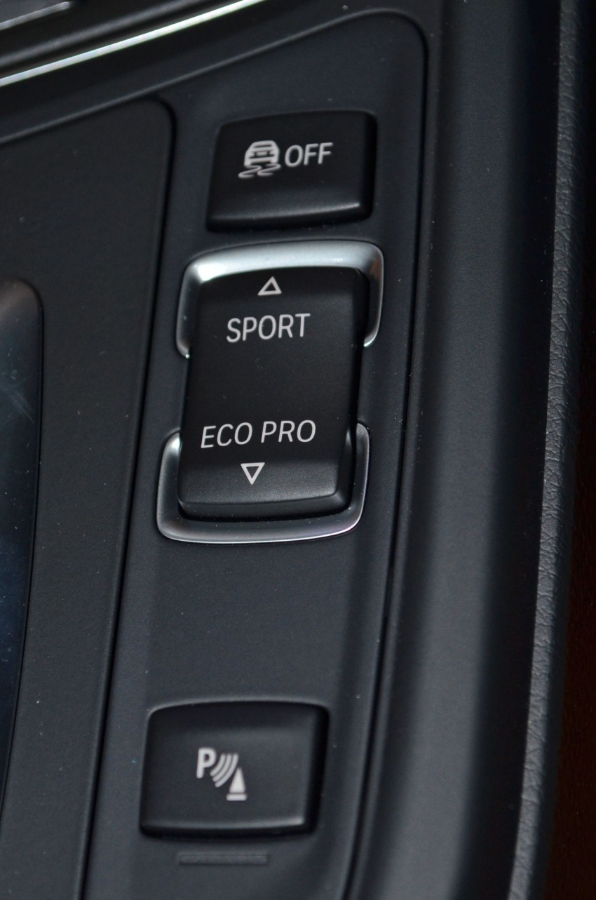 BMW F30 3-Series launched – 335i, 328i, 320d Image #95365