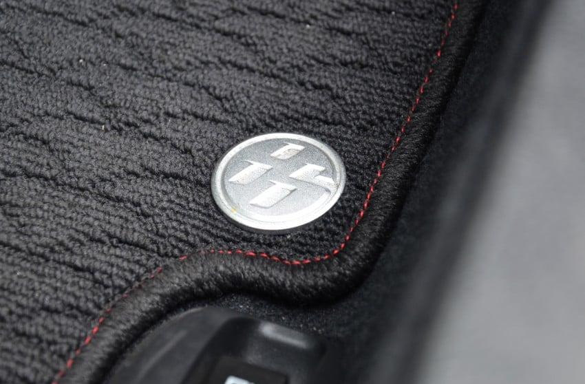DRIVEN: Toyota 86 – a true gem under the veneer Image #115485