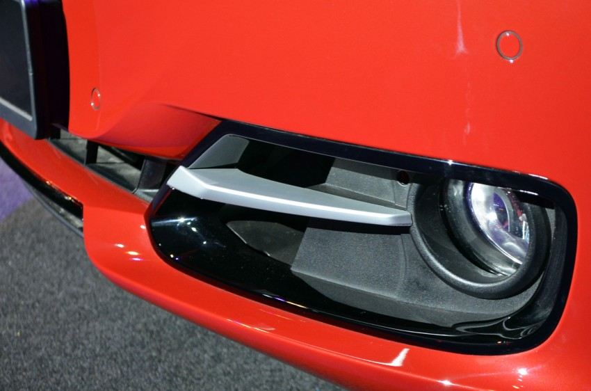 BMW F30 3-Series launched – 335i, 328i, 320d Image #95373