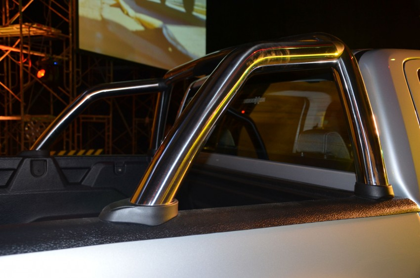 Ford Ranger T6 launched – RM90k to RM117k Image #114974
