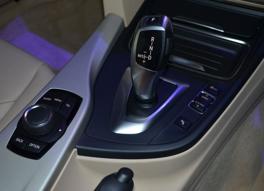 BMW F30 3-Series launched – 335i, 328i, 320d Image #95382